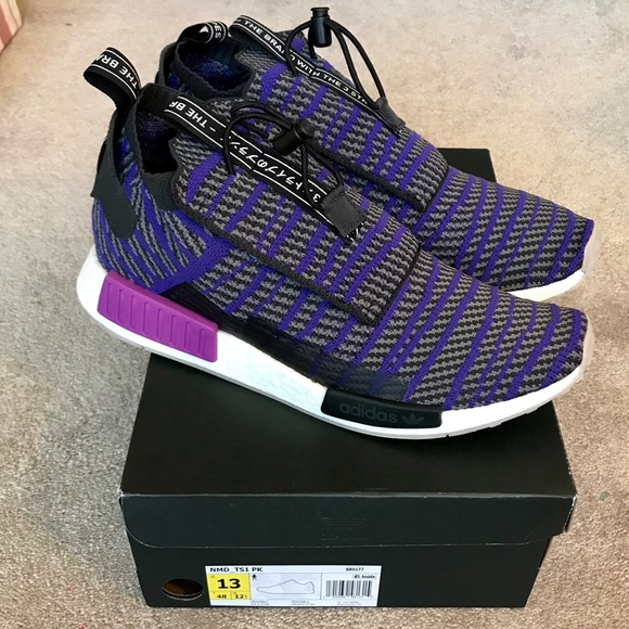 adidas Shoes | Adidas Nmd Ts Pk | Poshmark
